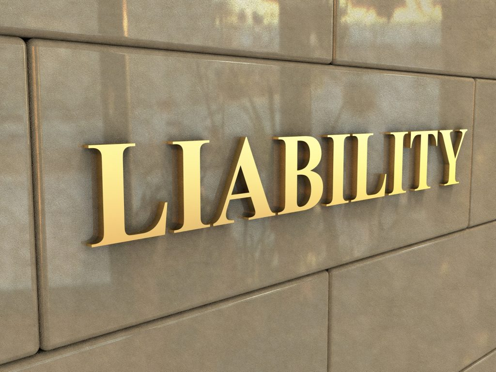 product liability definition