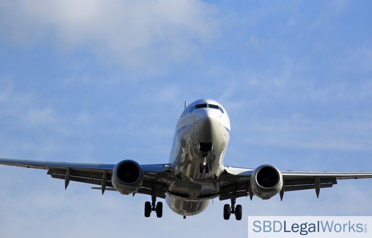 aviation product liability