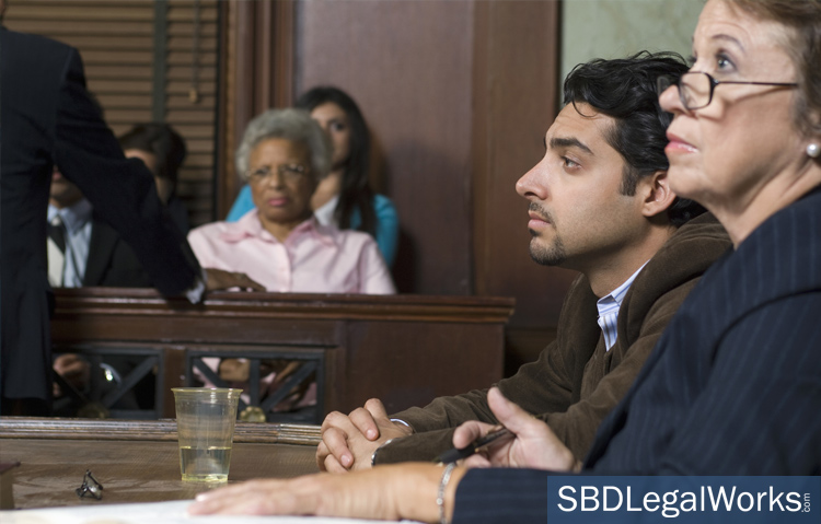 criminal defense lawyer traits