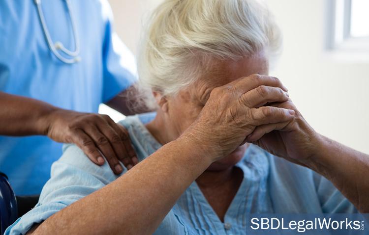 nursing home coronavirus lawsuits