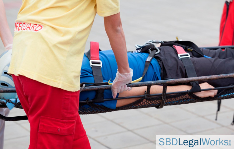 The pace of recovery affects a personal injury lawsuit timeline