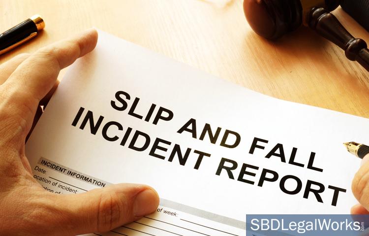 how to prove premises liability