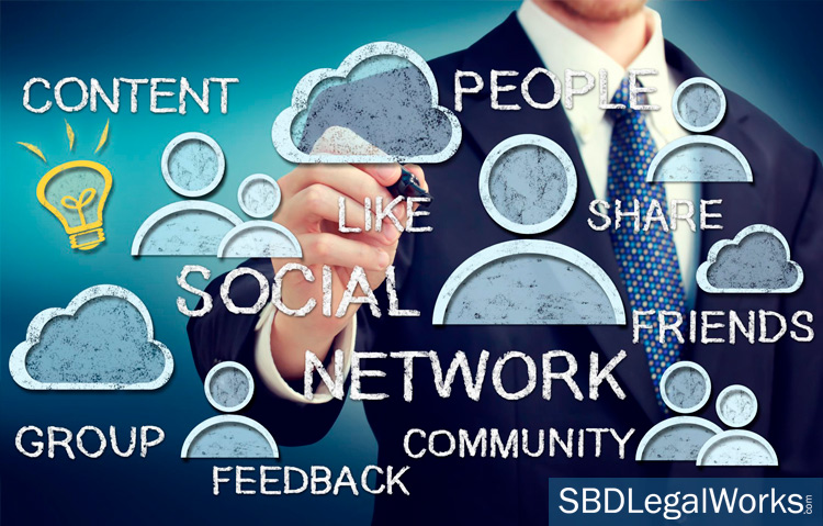 SBDLegalWorks.com: How social media in court can work against you