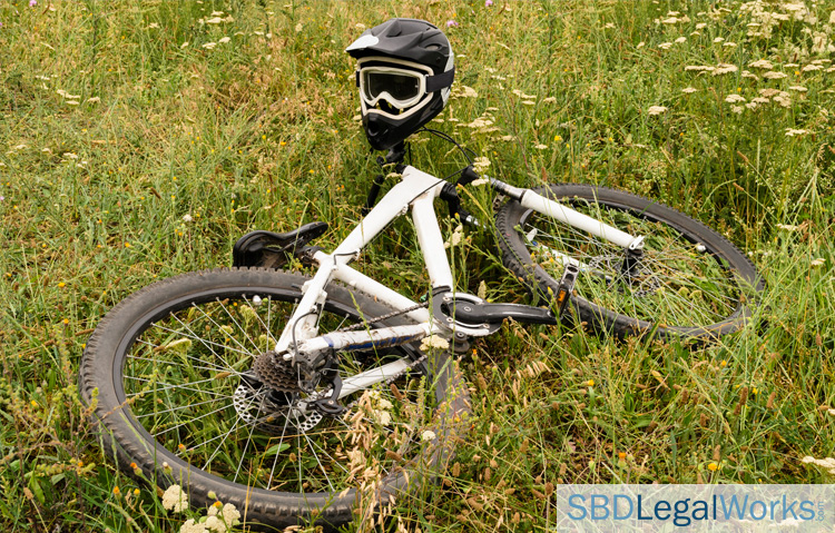 Specialized Bicycle Components lawsuit